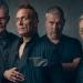 The Membranes i (The) Lesser Men pojačanje na koncertu Marka Lanegana