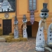 U Velikoj Gorici ugašena umjetnička izložba jer je prijavljeno da snjegovići vrijeđaju vjerske osjećaje