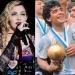 Ljudi na Twitteru oplakuju Madonnu umjesto Maradone