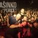 Godinu dana od rasprodanog koncerta u Vintage Industrialu Mašinko objavljuje singl 'Perice'