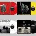 Poslušajte remasterirane albume Šarla akrobate, Električnog orgazma i Haustora, te 'Paket aranžman'