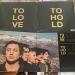 Jonathan objavljuje dvostruko vinilno izdanje albuma 'To Love / To Hold'