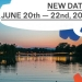 15. INmusic festival prolongiran za lipanj 2022. godine