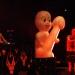 Laibach, Die Antwoord i Kiril – 'šengenska' noć pomirenih krajnosti