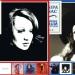 Josipa Lisac 'Original Album Collection' Vol. 1 i Vol. 2 - ukoričeni dnevnici jedne cjeloživotne glazbene ljubavi